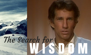 The Search for Wisdom